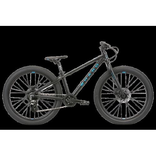 Велосипед Haro 2020 Flightline 24 Plus DS | веломагазин @Rider.CO >