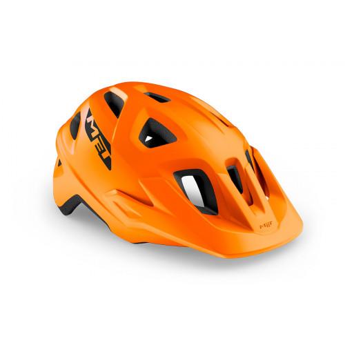 Каска MET Echo Orange 52-57