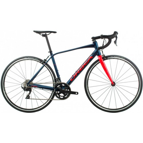Велосипед Orbea Avant H30 red-blue