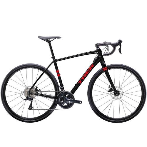 Велосипед Trek-2020 Checkpoint AL 3 28˝ чорний 54 см