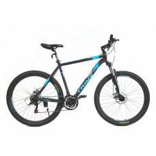 Велосипед Trinx M136 Elite черно-синий