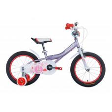 Велосипед Trinx Princess 2.0 розовый