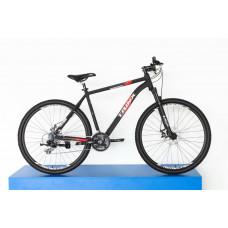 Велосипед Trinx M136 Pro черный