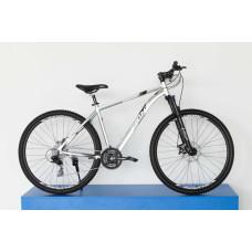 Велосипед Trinx M136 Pro металлик