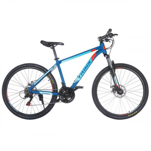 Велосипед Trinx M100 синий