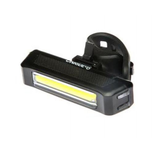 Світло переднє ONRIDE Blaze USB габаритне