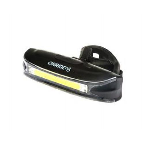 Світло переднє ONRIDE Bright USB габаритне