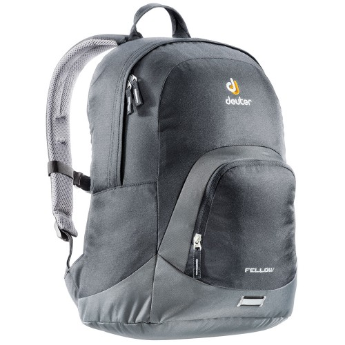 Рюкзак DEUTER FELLOW black-granite