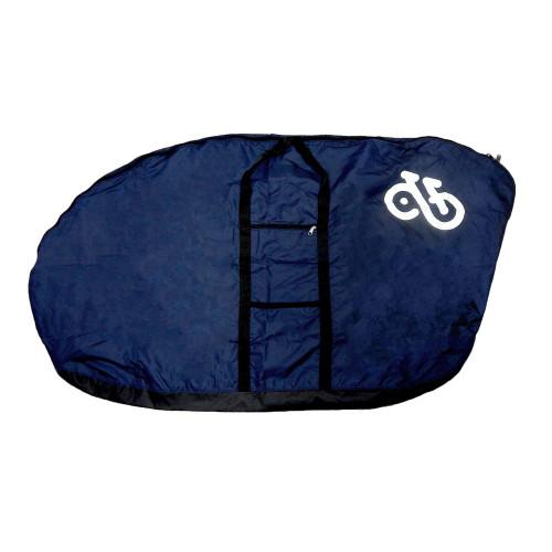Чохол велосипедний G-protect 26-29 діаметр, синій