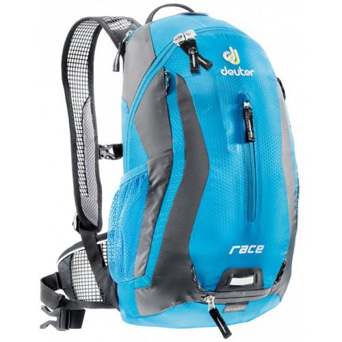 Рюкзак DEUTER RACE turquoise-anthracite