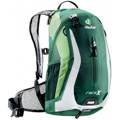 Рюкзак DEUTER RACE  X  forest-avocado