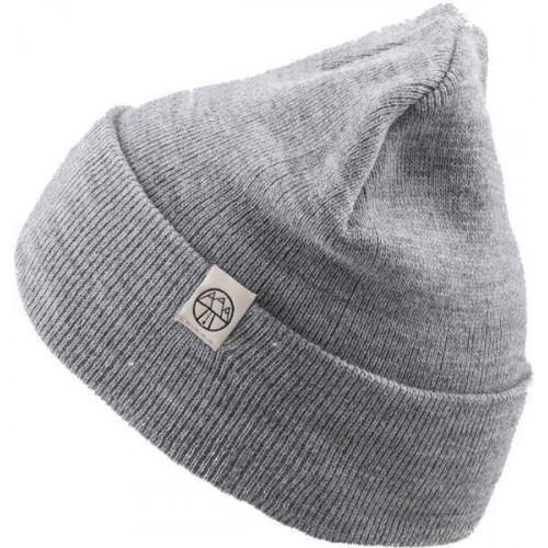 Шапка 5000 Miles Basic Grey