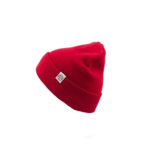 Шапка 5000 Miles Basic Red