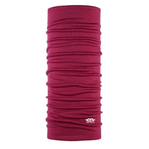 Головний убір PAC Merino Wool Plum