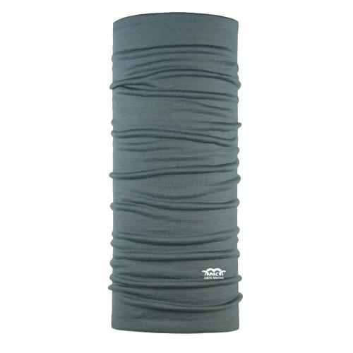 Головний убір PAC Merino Wool Grey