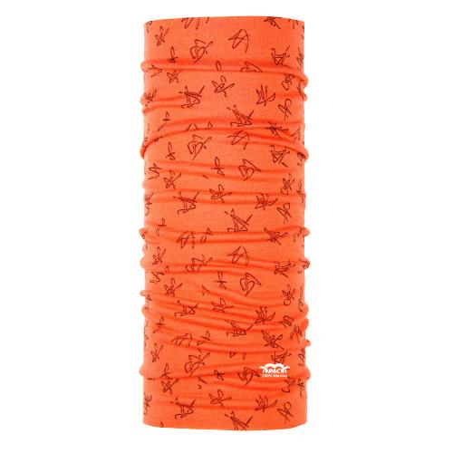 Головний убір PAC Merino Wool Twist