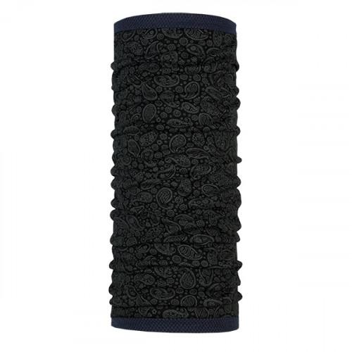 Головний убір PAC Merino Cell-Wool Pro Paisley Black