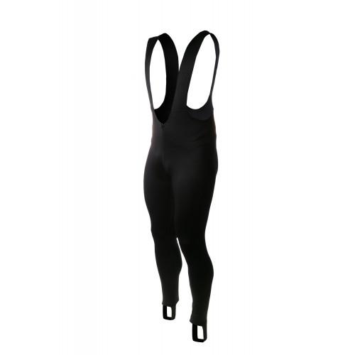 Велоштани ONRIDE Skin з лямками без памперса. колір чорний. L