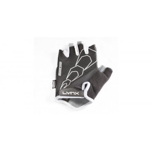 Перчатки RACE Black