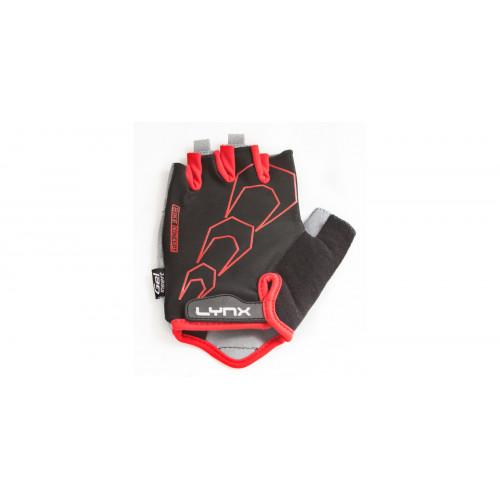 Перчатки RACE Black/Red