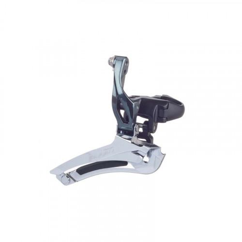 Переключатель передний SHIMANO FD-4700-BSM TIAGRA, 2X10, хомут 31.8/28.6мм