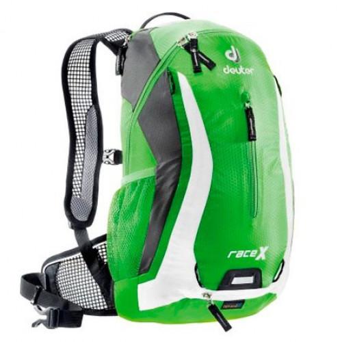Рюкзак Race X зеленый