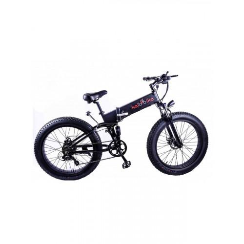 "Электровелосипед фэтбайк E-1911WS 26"" 350W, 48V | веломагазин @Rider.CO >"