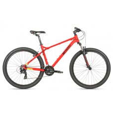 Велосипед HARO Flightline ONE 27.5  red 2019