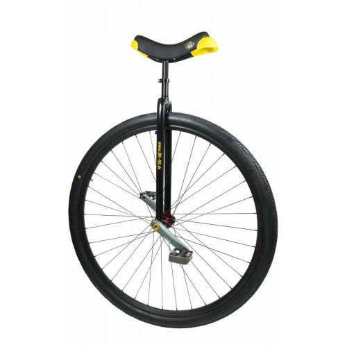 "Моноцикл QU-AX Profi Marathon 36"" чорний"