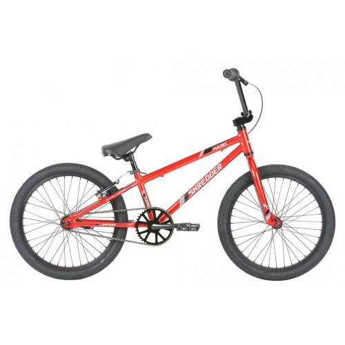 Велосипед HARO Shredder-20 (Alloy) Ruby Red  2019 | веломагазин @Rider.CO >