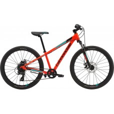 "Велосипед 24"" Cannondale Trail ARD OS 2019"