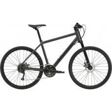 "Велосипед 27,5"" Cannondale BAD BOY 3 2019"