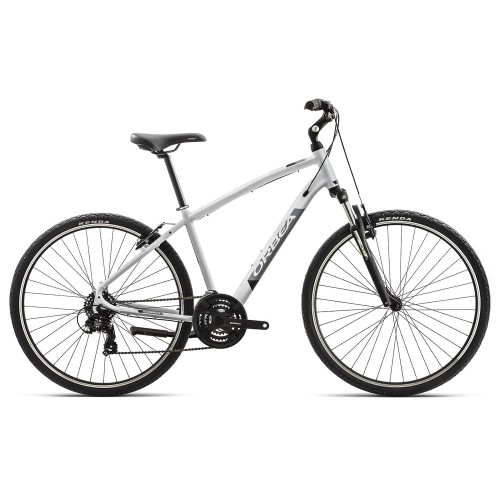 Велосипед Orbea COMFORT 30 2019 Grey - Black