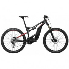"Велосипед 27,5+"" Cannondale Moterra 3 AM 2017 NBL"