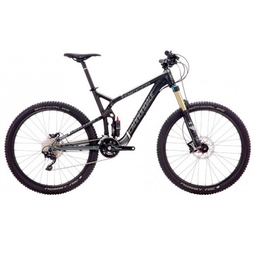 27,5 Cannondale Trigger Alloy 4