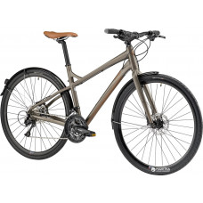 Велосипед Lapierre Speed 600 Disc 52 Bronze