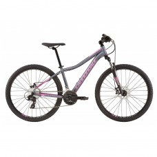 Велосипед 27,5 Cannondale Foray 3 GRY