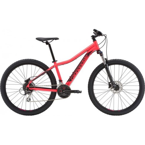 "Велосипед 27,5"" Cannondale FORAY 1 Feminine 2019"