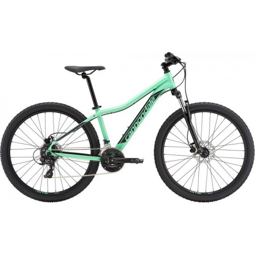 "Велосипед 27,5"" Cannondale FORAY 2 Feminine 2019"